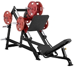STEELFLEX PLDP DECLINE  LEG PRESS