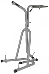 TKO Deluxe Heavy Bag Stand with Platform - Residential use