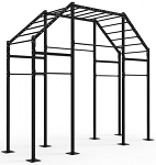FitRig 14-4 Free Standing Tall Rig V2