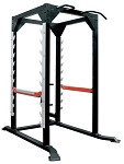 Element Fitness IRON Power Cage