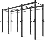 FitRig 14-4 Free Standing Rig V1