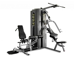 Inflight Vanguard Dual Stack Multi Gym