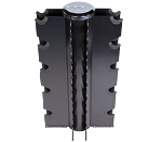 VTX Vertical Dumbbell Rack