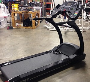 Pre-Owned Cybex 550t Treadmill