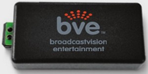 BVE CAB (Console Adapter Box)
