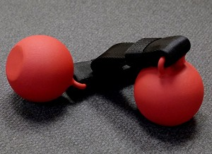 Body-Solid Cannonball Grips #SR-CB
