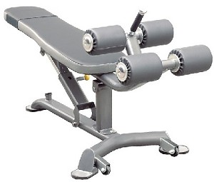 Element Series Multi Ab Bench