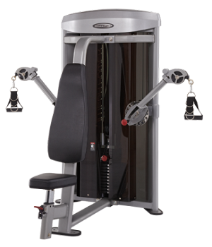 Steelflex Mega Power 3 Dimensional Chest Machine