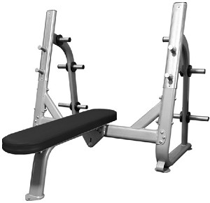 BM Series OLYMPIC FLAT BENCH