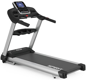 Spirit XT685 Commercial Treadmill