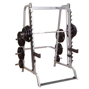 Body-Solid Series 7 Smith Machine / GS348Q