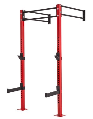 CrossCore Mulit-Purpose Half Rack Wall Mount System