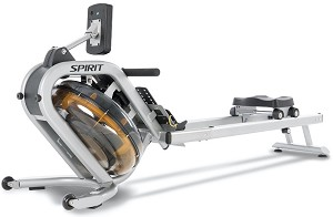 CRW800H2O Water Rowing Machine