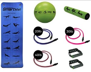 FitPac 3 Necessity Package