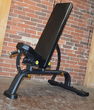Fittrax Flat/Incline Super Bench