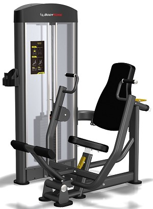 Isolation Series Selectorized Chest Press