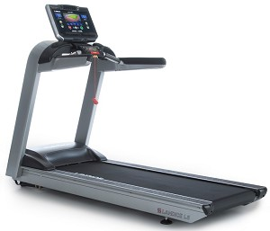 Landice L8 LTD Treadmill