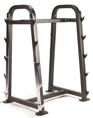 LEXCO LS-226 Barbell Rack