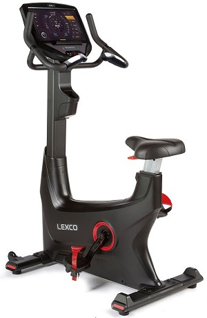 LEXCO LU8A Upright Bike
