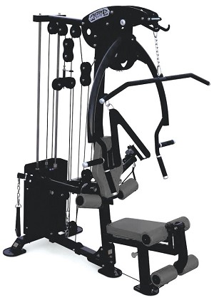 Muscle Elite Single Stack Gym