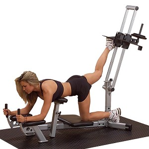 Powerline Glute Machine / PGM200X