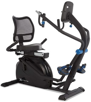 RSX1500 Seated Stepper