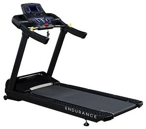 Body-solid T150 Commercial Treadmill