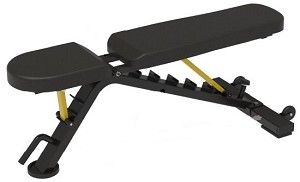Fittrax Multi Bench